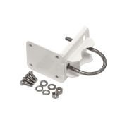 MikroTik LHG Basic Metal Pole Mount - LHG Mount