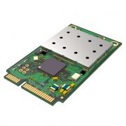 MikroTik LoRaWAN Concentrator Gateway Card Mini PCIe 863-870 MHz - R11e-LoRa8