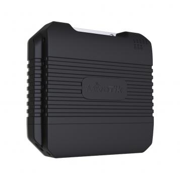 MikroTik LoRaWAN Gateway 863-870 MHz LtAP LR8 kit - RBLtAP-2HnD+R11e-LTE+LR8