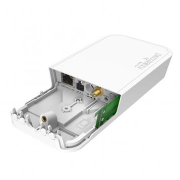 MikroTik LoRaWAN gateway 863-870 MHz - wAP LR8 kit