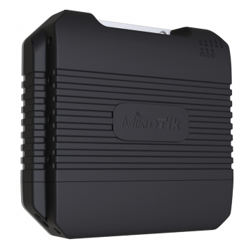 MikroTik LtAP LTE6 Mobile Router/Access Point - RBLtAP-2HnDR11e-LTE6