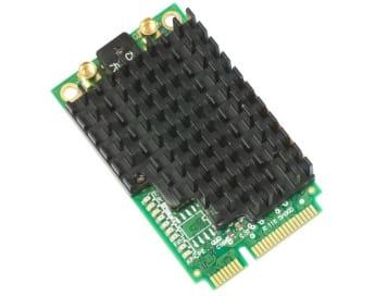 MikroTik R11e-5HacD 802.11ac MiniPCI-Expess Dual Chain Card