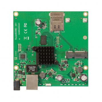 MikroTik RouterBOARD M11G - RBM11G