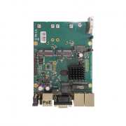 MikroTik RouterBOARD M33G