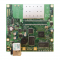 MikroTik RouterBoard 411R with RouterOS Level 3 Main Image
