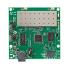 MikroTik RouterBoard 711-5HnD with RouterOS Level 3