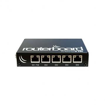MikroTik RouterBoard 850Gx2 - Hardware Encryption (RouterOS Level 5)