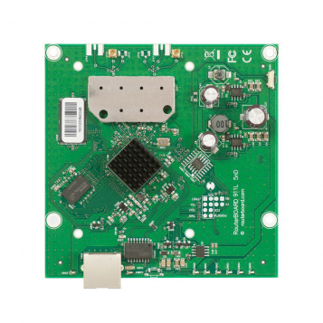 MikroTik RouterBoard 911 Lite 5 (RouterOS Level 3)