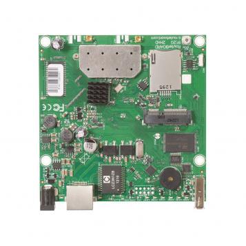 MikroTik RouterBoard 912UAG-2HPnD (RouterOs L4) - RB912UAG-2HPND