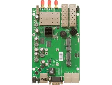 MikroTik RouterBoard 953GS-5HnT-RP (RouterOS L5)
