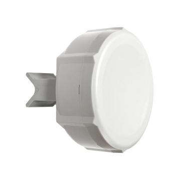 MikroTik RouterBoard SXT Sector Antenna + PSU + PoE Injector 13Dbi Gain - SXTG-5HPacD-SA (Router OS L4)
