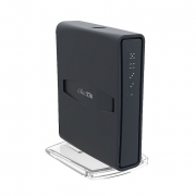 MikroTik RouterBoard hAP AC Lite Tower Shape RB952UI-5AC2ND-TC (RouterOS L4, UK PSU)