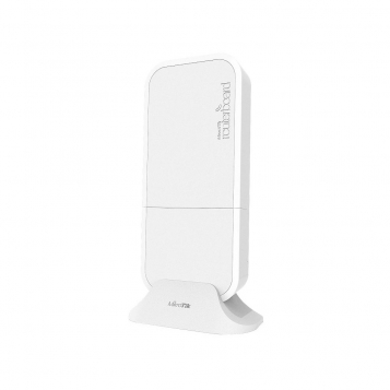 MikroTik RouterBoard wAP R Weatherproof LTE ready Access Point - RBwAPR-2nD