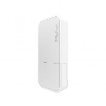 MikroTik RouterBoard Weatherproof wAP + White Enclosure - RBwAP2nD