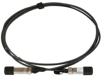 Refurbished MikroTik SFP/SFP+ Direct Attach Cable - 1m