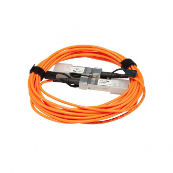 MikroTik SFP+ Direct Attach Active Optics Cable 5m - S+AO0005
