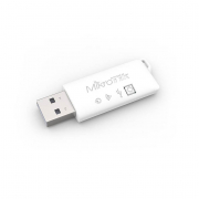MikroTik Wireless out of band management - USB Woobm-USB