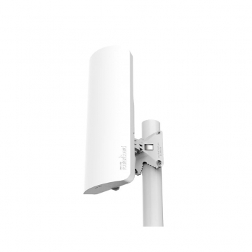 MikroTik mANTBox 15s 5GHz 120 Degree 15dBi Dual Polarised AC Integrated Sector - RB921GS-5HPacD-15S