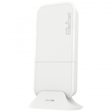 MikroTik wAP AC LTE6 Kit - Dual Band WiFi LTE CAT6 Wireless Access Point