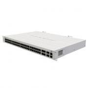 Mikrotik Cloud Router Switch 48 Port RJ45 40Gbps QSFP+  SFP+ - CRS354-48G-4S+2Q+RM