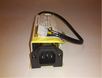Mikrotik Open Frame Power Adapter 24v 60w for CCR1009 - 16852
