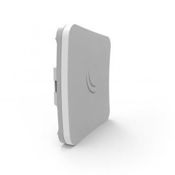 Mikrotik RouterBoard SXTsq 5 AC Network Bridge (UK PSU + PoE Injector - RouterOS Level 3)