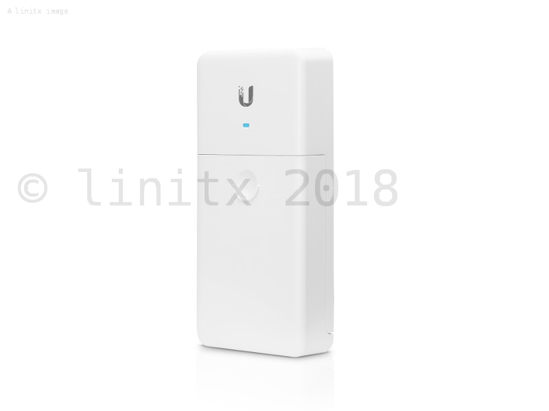 Ubiquiti NanoSwitch 4-port outdoor switch - N-SW - LinITX com