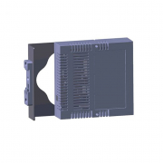 Netonix DIN Rail Mounting Kit DIN-6