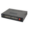 Netonix WS-26-400-IDC WISP PoE Switch