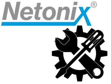 Netonix repair charge - 8622