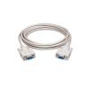 LinITX Null Modem Cable (DB9F-DB9F) - 1.8m
