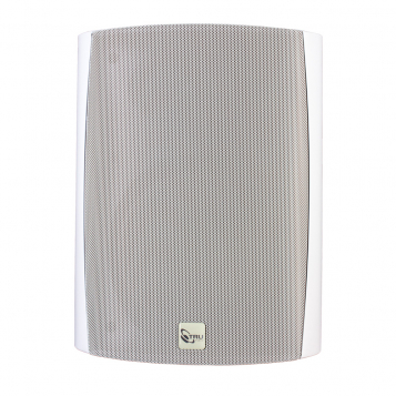 TruAudio OL-70V-6WT Outdoor Speaker - White