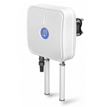 OPEN BOX QuWireless QuRouter 950M Directional LTE Antenna with Omni-Directional WiFi - 950M