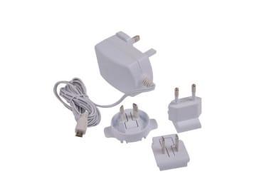 Raspberry Official Pi 3 Power Supply White