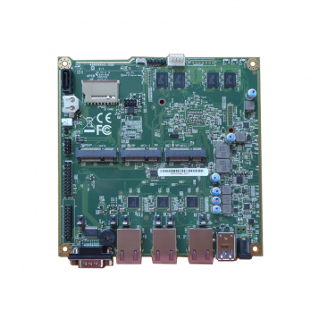 PC Engines APU2 E4 System Board with 4GB RAM