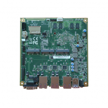 PC Engines APU2 D2 System Board with 2GB RAM