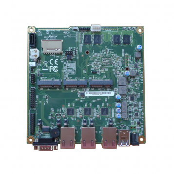 PC Engines APU2 D4 System Board with 4GB RAM - APU2D4