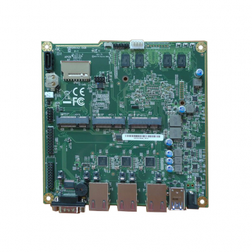 PC Engines APU2 E2 System Board 2GB RAM