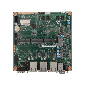 PC Engines APU3a2 System Board 2GB RAM