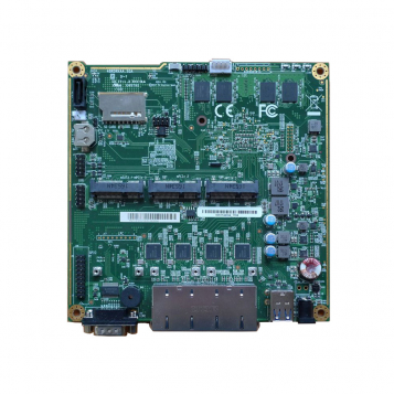 PC Engines Multipurpose System Board with 2GB RAM - APU4D2