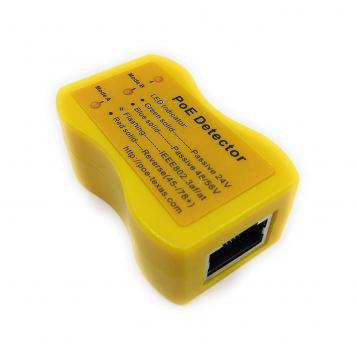 PoE World PoE Detector / Checker - PoE-Detector