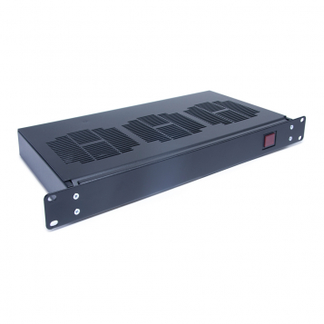 Prism 2 Way PI Rack Mount Fan Tray  - FAN2RK