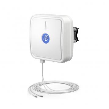 QuWireless QuPanel 5G / LTE MIMO 2x2 10M High Gain Antenna - AP5G2-1