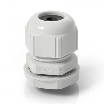 QuWireless IP67 Cable Gland - QuGland M20