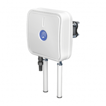 QuWireless QuMax Directional LTE Antenna IP67 Enclosure for RUTX11 - AX11M