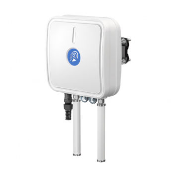 QuWireless QuRouter 950M Directional LTE Antenna with Omni-Directional WiFi - 950M