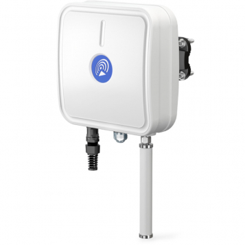 OPEN BOX QuWireless QuRouter 240M Directional LTE Antenna with Omni-Directional WiFi - 240M