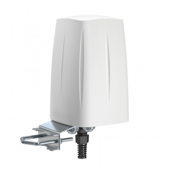 QuWireless QuRouter Omni-Directional Cat 6 LTE Dual Band AC Router IP67 - X11S