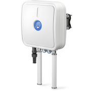 QuWireless QuRouter X11M Directional LTE Antenna with Omni-Directional Dual-Band WiFi - X11M