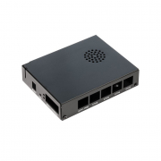 MikroTik RB450/RB850 minirouter Indoor Case